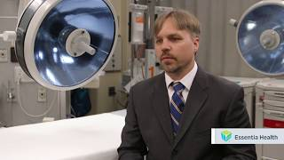 Watch the video - Medical Insight: Sepsis – Essentia Health