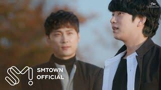 Kim Heechul (Super Junior) & Min Kyung-Hoon - Sweet Dream