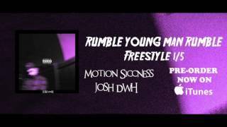Juelz Santana - Rumble Young Man Rumble (Josh DWH Remix)