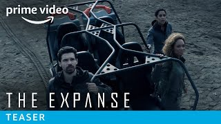VIDEO: THE EXPANSE S4 – Off. Teaser