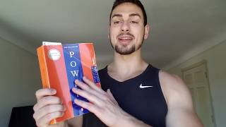 6 Alpha Male Books