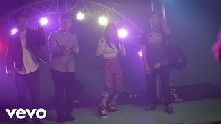 3BallMTY - Quiero Bailar (All Through The Night) (Detrás De Cámaras Parte 2) ft. Becky G