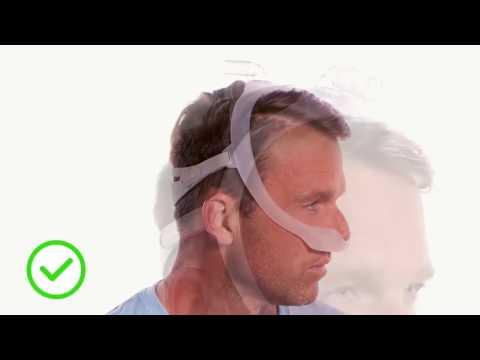 Masahe at facial pagpapabata