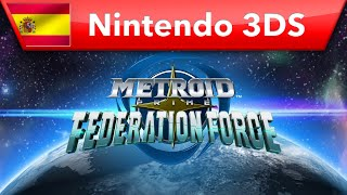 Minisatura de vídeo nº 1 de  Metroid Prime: Federation Force