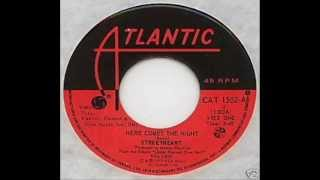 Streetheart - Here Comes The Night (1979)