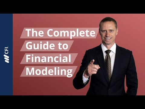 Complete Guide to Financial Modeling - YouTube
