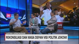Video Rocky Gerung & Rizal Mallarangeng Bicara Rekonsiliasi dan Visi Politik Jokowi #LayarDemokrasi MP3, 3GP, MP4, WEBM, AVI, FLV Agustus 2019
