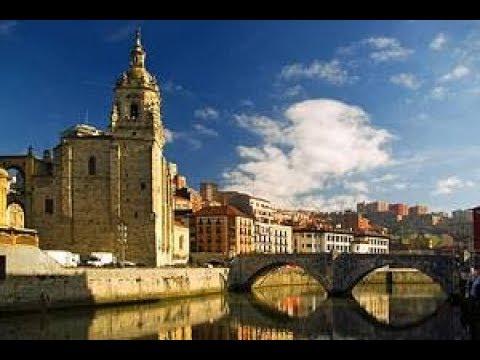 Walking tour Bilbao Spain pt.3