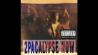 2Pac - Tha' Lunatic