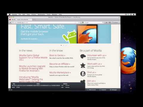 Firefox 16 Beta Comes with a