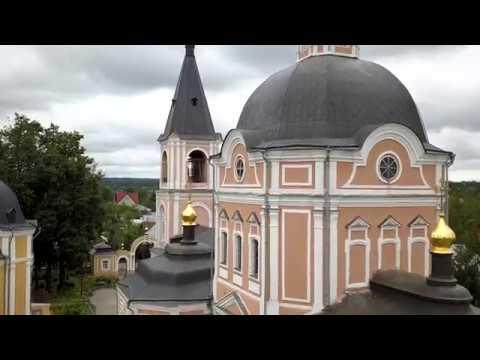 Русская церковь проект париж