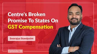 Explained: The Tussle Between Centre And State Governments On The Issue Of GST Compensation - Download this Video in MP3, M4A, WEBM, MP4, 3GP