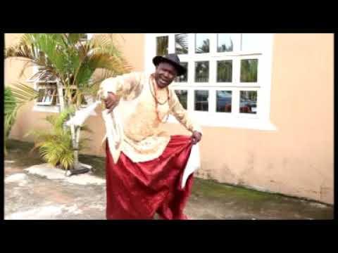 Capt Dennis Abamba Eke Eke 1 - Ajuju (Question)