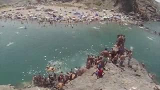 preview picture of video 'Targha Morocco 2014 تارغة المغرب شفشاون'