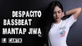DJ DESPACITO SUPER SUPER BASSBEAT   REMIX FULL BASS