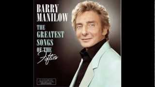 Barry Manilow Rags To Riches