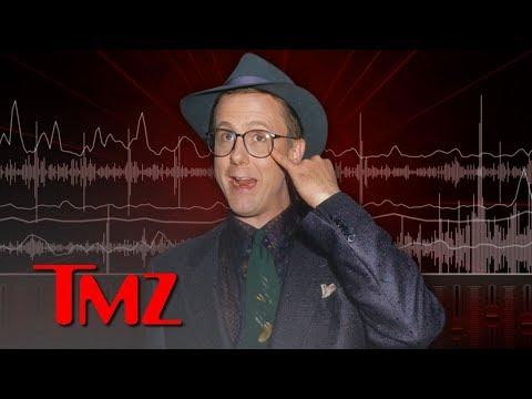 'Night Court' Star Harry Anderson Was DOA, Possible Cardiac Arrest | TMZ