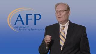 AFP Membership - Advocacy, Leadership and Value
