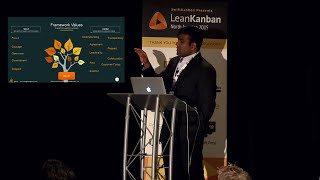 LKNA15: What is Scrumban? Ajay Reddy