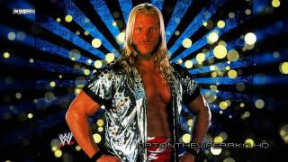 WWF 1999: Chris Jericho 2nd Theme Song - Break Down The Walls (V2) [CD Quality]