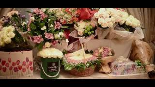 Самая красивая свадьба Красивая свадьба в Москве www dream wed ru