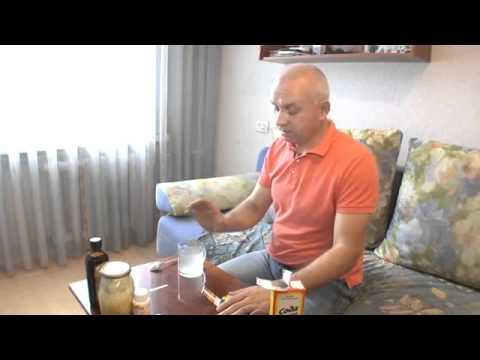 Свежие соки при гепатите с