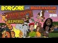 Borgore ft. Waka Flocka Flame & Paige - Wild ...