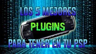 seplugins psp - मुफ्त ऑनलाइन वीडियो
