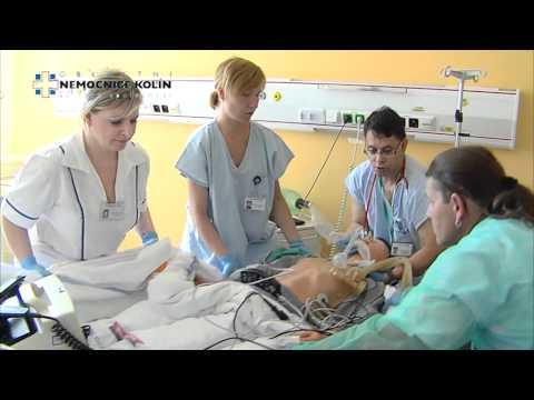 Kontraindikace hypertonické klystýr