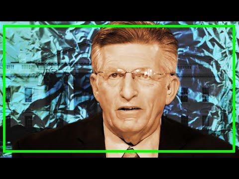 Anti-Vax Televangelist Who Calls Covid God's Punishment Hospitalized w/ Covid