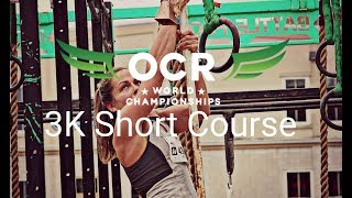 OCR World Championships - 3K Course (2017)