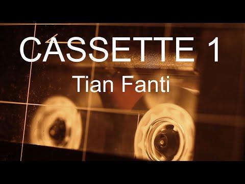Cassette 1 - Presentación
