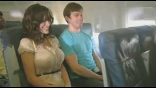"2009 - ""1000 Ways to Die"" - Ver. 1 - Connie's Breast Implants Explode Shortly After Takeoff"