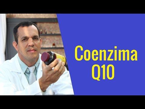 Coenzima Q10. Porque Eu Uso Este Suplemento / Dr. Gabriel Azzini