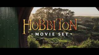 Hobbiton™ Movie Set.