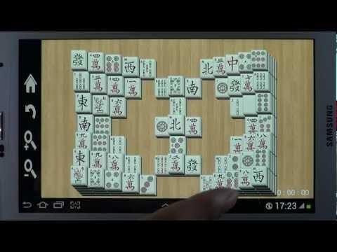 Video of Mahjong
