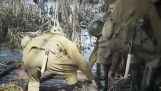 Sovietska búrka: 2. svetová vojna na východe - Operácia Bagration (CZ Dokument)