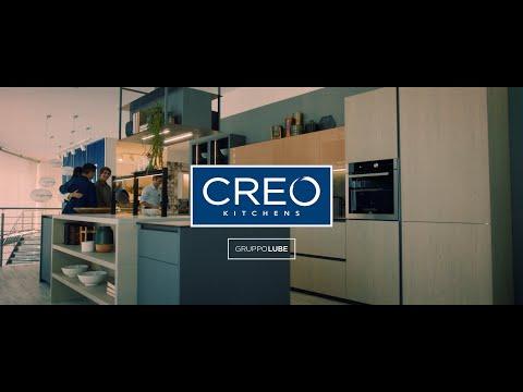 CREO Kitchens - Spot 2021
