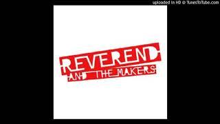 Reverend & the Makers — Armchair Detective (ten songs demo)