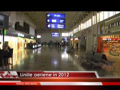 Liniile aeriene in 2012
