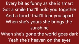 Hell On The Heart By: Eric Church