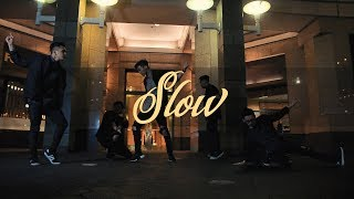 Jonny Tran   Vedo - Slow