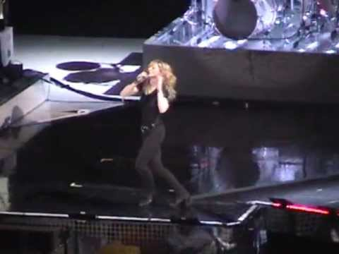 Madonna - Let It Will Be - CT Hartford