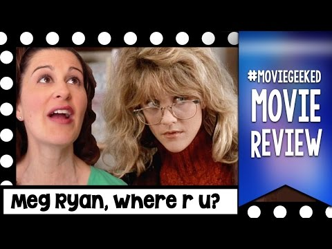 Movie Review: Meg Ryan Romantic Comedies
