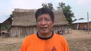 Qali Warma aseguró el servicio alimentario hasta fin de año a comunidades nativas