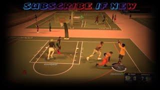NBA 2K17 MIXTAPE SAUCY COMBOS | PART TWO #RoadTo1k | Jahsh- Running Thru