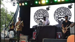 PETE ROCK & THE SOUL BROTHERS @ SUMMER STAGE