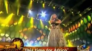 Shakira   Waka Waka (This Time For Africa)(2010 FIFA World Cup™ Kic...
