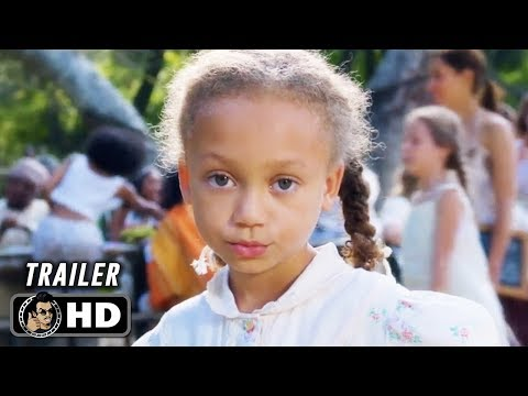 MIXED-ISH Official Trailer (HD) Tracee Ellis Ross, Mark-Paul Gosselaar