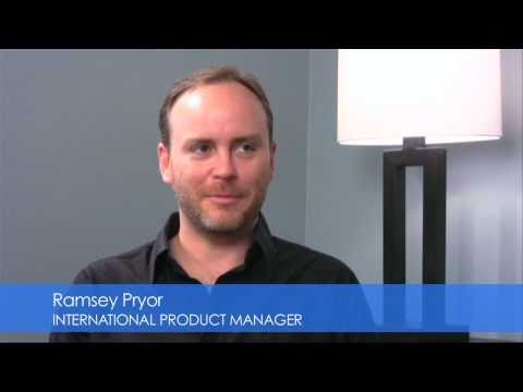 Ramsey Pryor: Why Broad Experience is Useful in a Product Management Role